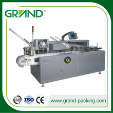 JDZ-120 Horizontal Cartoning Machine para Blister